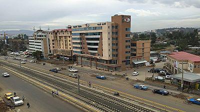 Ethiopia records slow economic growth