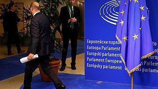 اتحادیه اروپا در یک نگاه؛ رقابت بر سر ریاست پارلمان اروپا