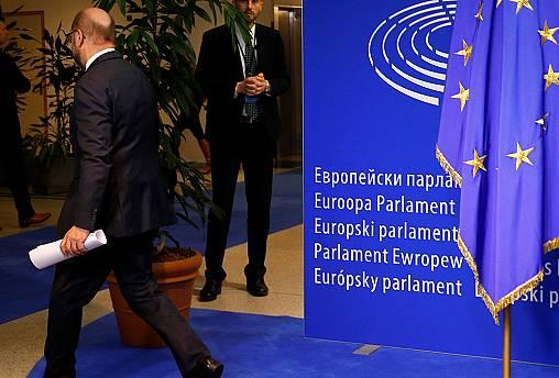 State of the Union: Wer wird Präsident des Europaparlaments?