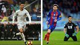 Barcelona-Real Madrid: Las cifras del Clásico
