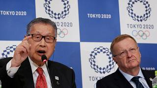 Le CIO rejette le budget de Tokyo 2020