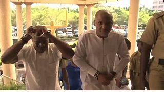 Nigeria : pas de liberté conditionnelle pour l'activiste biafrais Kanu