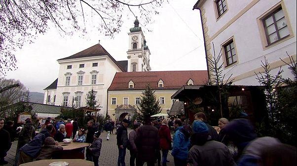 مخاوف بشأن مستقبل الاقتصاد النمساوي