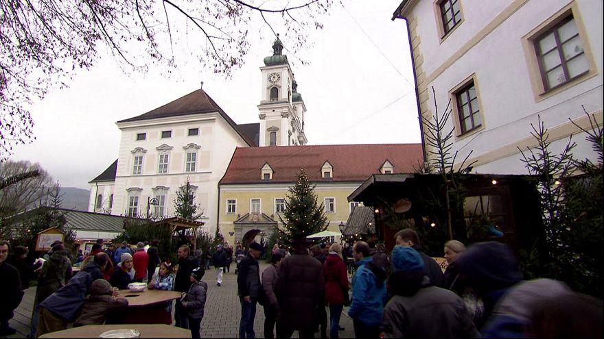 Austria fra i primi Paesi d'Europa per reddito pro-capite e occupazione