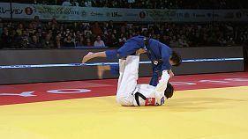 Grand Slam de Tokyo : les Japonais impériaux