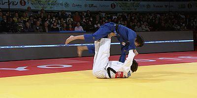 Judo: Tokyo Grand Slam, giapponesi alla ribalta