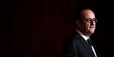 Bilancio dei cinque anni di Hollande