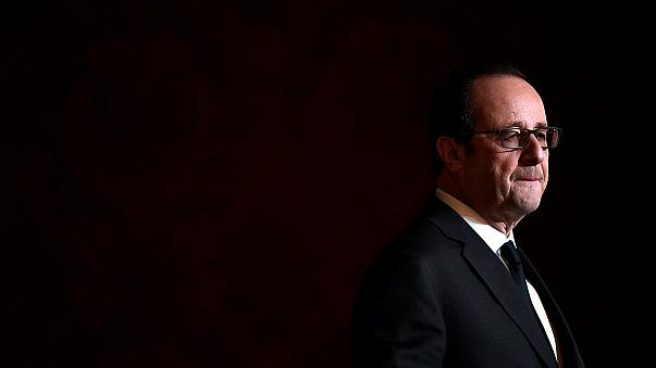 """Hollande: """"Ne solcu, ne yenilikçi ne de hırslı"""""""