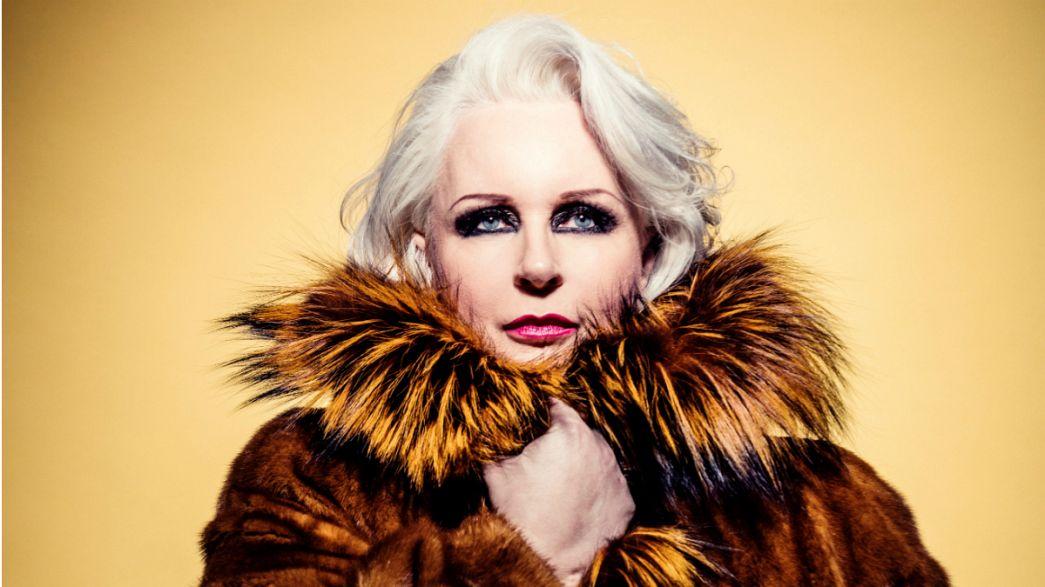 Iréne Theorin, svéd szoprán az Erkel Színházban