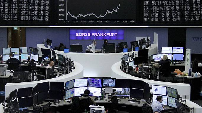 L'Italie et l'Autriche inquiètent les marchés européens