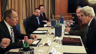 Россия и США: новые переговоры по Алеппо