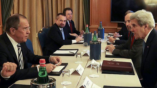 Novo esforço diplomático EUA- Rússia para a paz em Aleppo