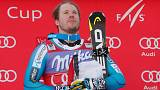 Alpesi sí - Kettős norvég győzelem