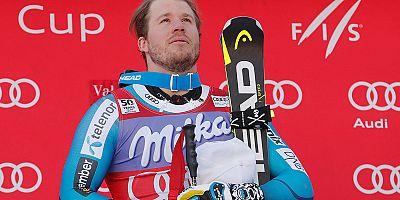 Sci alpino, Coppa del Mondo: Jansrud vince il superG