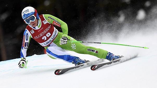 Miklós Edit 10. hellyel kezdte a világkupa-szezont