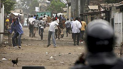 """RD Congo : """"l'heure est grave"""", alerte l'église catholique"""