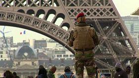 Europol warnt vor neuen Attentaten in Europa