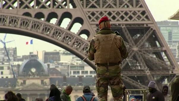 Újabb terrortámadások fenyegetik Európát