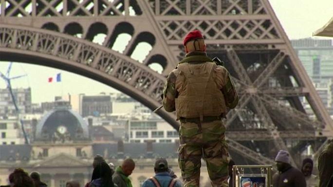 يوروبول تحذر من تنفيذ هجمات إرهابية في أوروبا