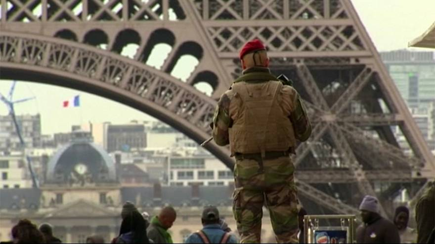 Europol warns of ISIL's evolving terror threat in Europe