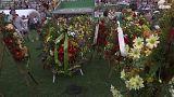 Chapeco se prépare à rendre hommage aux victimes du crash