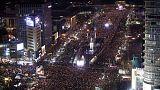 Massenproteste gegen Südkoreas Präsidentin