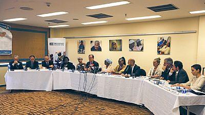 Nigéria : l'ONU double son appel aux dons