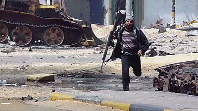 Libye : l'ONU et les États-Unis appellent au calme