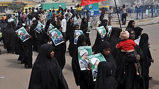 Nigeria: Court orders release of detained Shiite leader