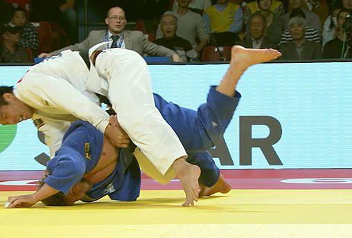 Judo: Tokyo Grand Slam, oro per l'austriaca Unterwurzacher
