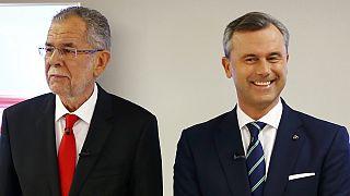 Австрия: повторный выбор нетрадиционного президента