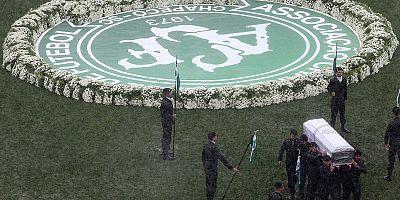 البرازيل: تشييع جثامين ضحايا تحطم الطائرة البوليفية