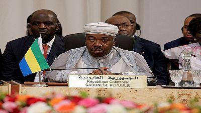 Gabon: report des législatives