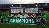 Nigeria beat Cameroon to retain Women's AFCON crown