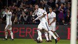 Ισόπαλο 1-1 το μεγάλο ισπανικό ντέρμπι Μπαρτσελόνα-Ρεάλ