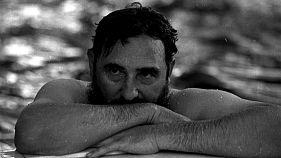 Cuba : infidèle Castro, conquêtes blondes et enfants cachés