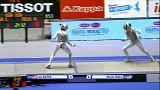 Ξιφασκία: Η Αμερικανίδα Λι Κίφερ κατέκτησε το πρώτο Grand Prix της σεζόν