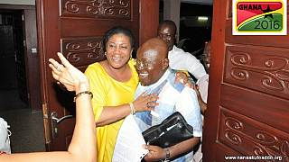 [LIVE] Ghana has a new president, Nana Akufo-Addo declared winner of elections