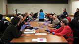 El Partido Verde retira la demanda de recuento de votos de las presidenciales en Pensilvania