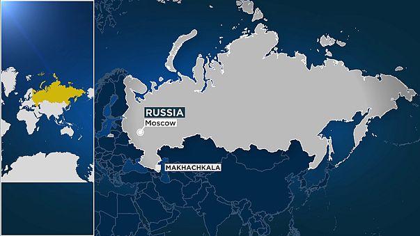 FSB meldet Tod des Kaukasus-Chefs der IS-Miliz
