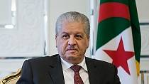 Algerian PM pushes for intra-Africa trade; urges Africa to be a 'strong team'