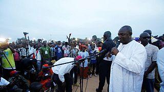 Après la victoire d'Adama Barrow, les espoirs des Gambiens se font entendre