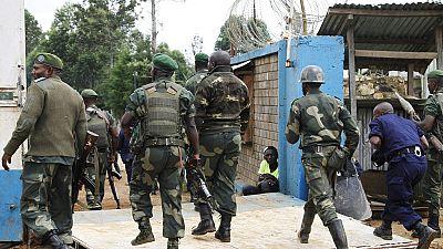 RD Congo : poursuites des affrontements entre forces de sécurité et une milice dans le centre