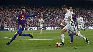 Pas de vainqueur dans le Clasico entre le Barça et le Real