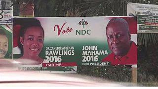 Ghana : les rastafariens prônent la paix à l'approche des élections