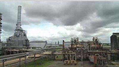 Nigeria, Morocco to Build gas pipeline link