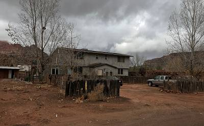 Hildale, Utah, is one of the towns controlled for years by fundamentalist Mormon leader Warren Jeffs.