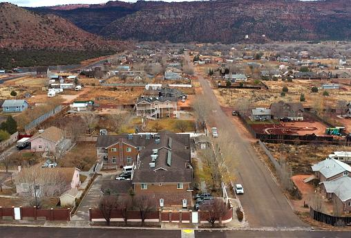 Image: Hildale Utah
