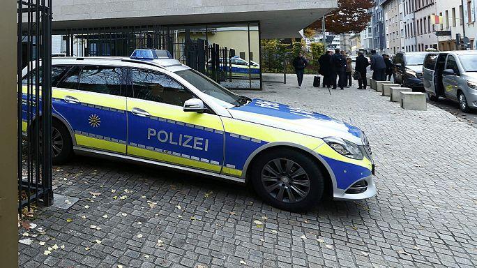 Nicht genug Berichte?  Festnahme von Flüchtling (17) nach Mord an Studentin (19) in Freiburg