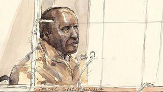 Génocide rwandais: peine de 25 ans confirmée en appel pour Simbikangwa